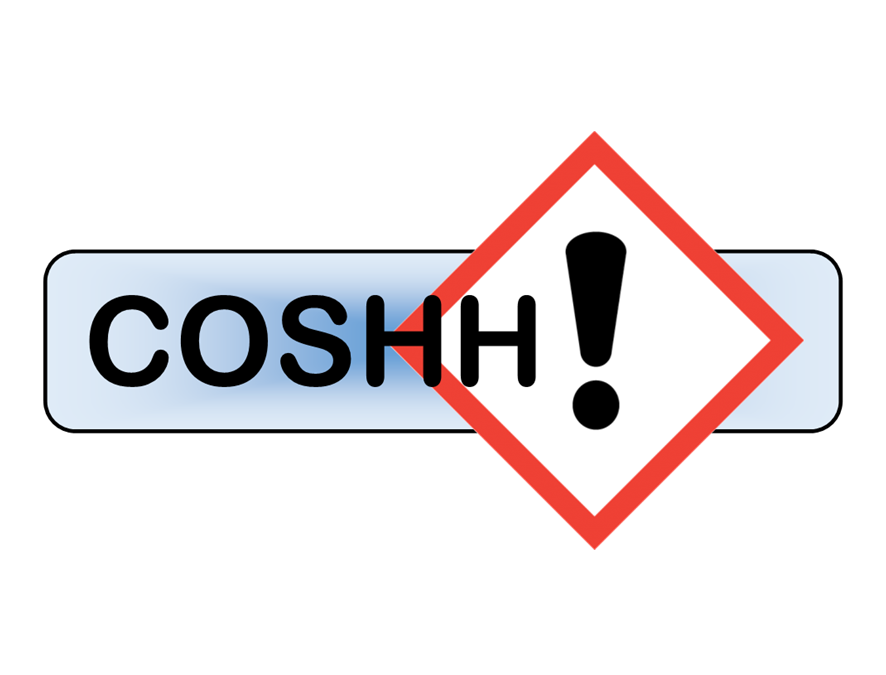 Focus on Safety – COSHH