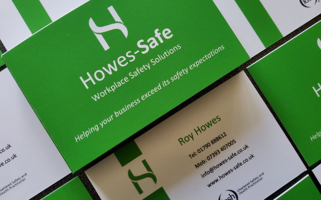 Free H&S Assistance for Yorkshire Businesses